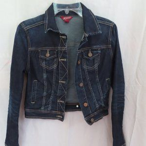 Arizona Blue Jean Jacket (perfect Condition)